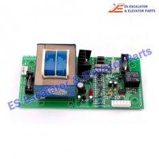 Escalator AEG09C685*A CONTROL BOARD EPU-100