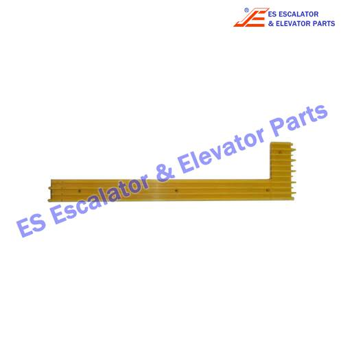 Escalator 2031102-R Step Demarcation