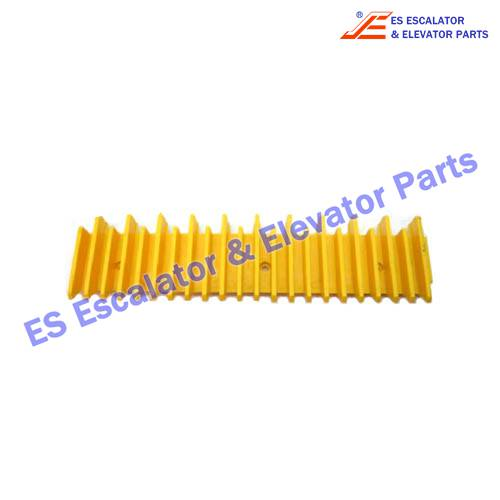 Escalator 2031102 center Step Demarcation
