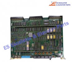 Elevator PUI86-2A UCE1-104C13 2NIM3150-C PCB