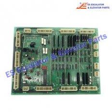 Elevator INV-SDCL PCB