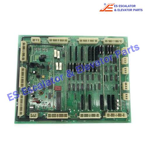 <b>ESLG/SIGMA Elevator INV-SDCL PCB</b>