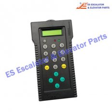 <b>Elevator 336515 Small service module SSM complete</b>