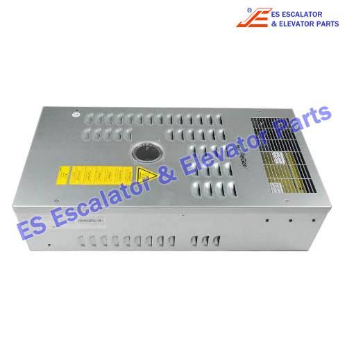 OTIS Elevator Parts KCA21310AAN1 OVFR02B-403 Inverter