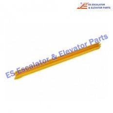 <b>Escalator DSA2001530-RH Step Demarcation</b>