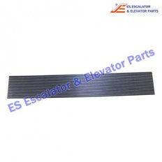 Escalator 50639005 Comb plate covering
