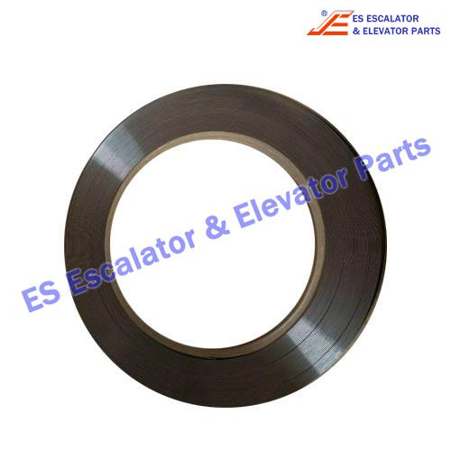 Elevator AB20-80-10-1-R-D-15 Magnetic band Use For SCHINDLER