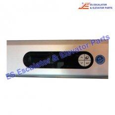 <b>Escalator Parts 8605000064 Fault display</b>