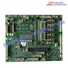 <b>Escalator ABA26800AVP9 PCB</b>