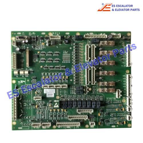 board for Escalator DBA26800AH5