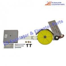 <b>Escalator KM662135G21-LHA SWINGARM TENSION WEIGHT</b>