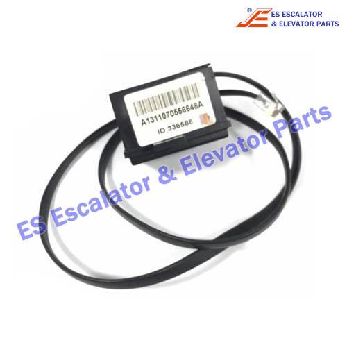 Escalator 336588 Encoder IGM158 COMPL