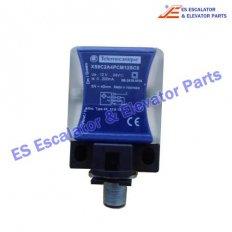 <b>Escalator XS8C2A4PCM12SC8 Contactor</b>