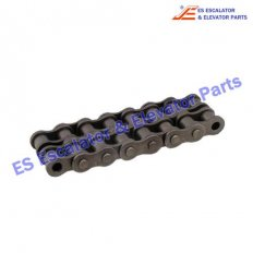 <b>Escalator 16B-2F Driving chain</b>