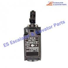 <b>Escalator 236-TR11 Switch</b>