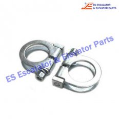 ES-SC281 Axle Clamp SMS244109