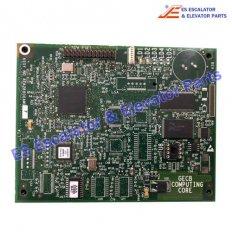 <b>Escalator AEA26800AML-7-AH PCB</b>
