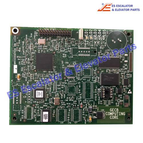 Escalator AEA26800AML-7-AH PCB
