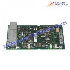 Elevator 591331 PCB SDM 236.Q