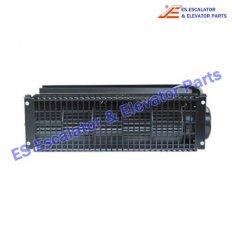 Escalator GYQF-1035C FAN