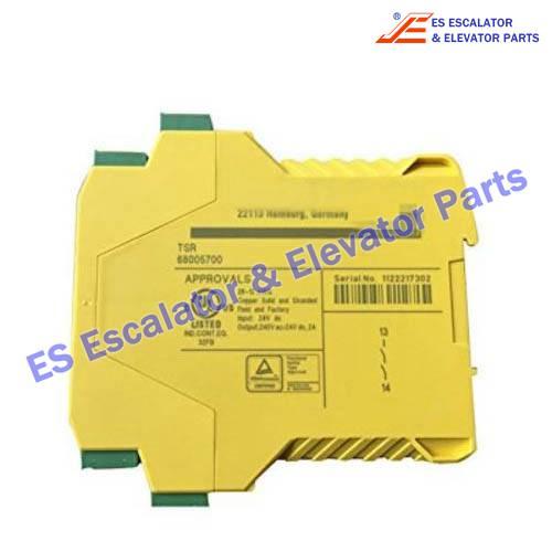 Escalator Parts 6800570000 Speed monitor TSR