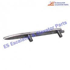 <b>ES-SC329 Comb Insert End SMR898515</b>