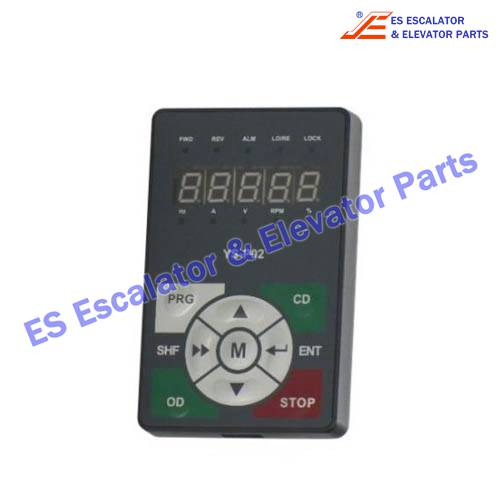OTIS Elevator YS-P02 PROGRAMMING PAD FOR CONTROLLERS