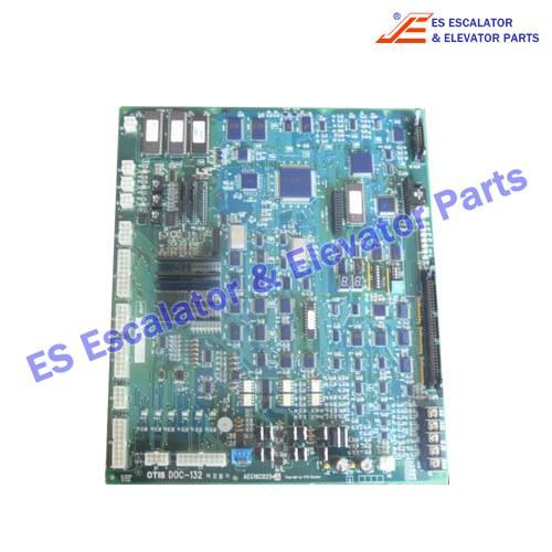 <b>Elevator DOC-132 PCB</b>