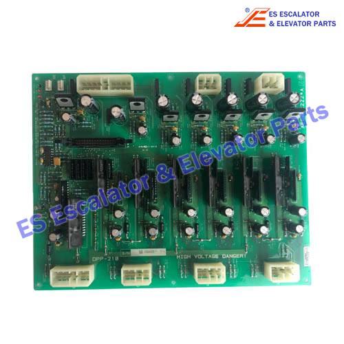 <b>LG/SIGMA Elevator DPP-210 PCB</b>