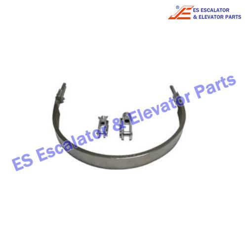ES-SC360 ESSchindler Brake Band Complete SWT463954