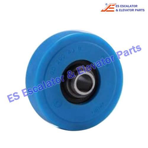 ES-OTP82 Step Chain Roller GO290AJ11
