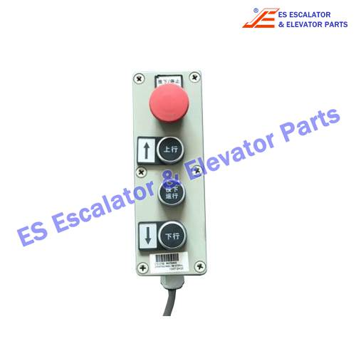 Escalator Parts 57910788 Repair Box Use For SCHINDLER