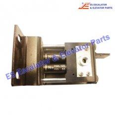 KM281290 Escalator Clamp Unit