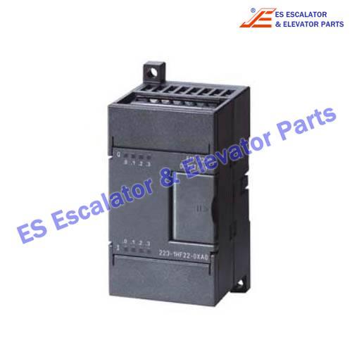 Escalator TUGELA 945 6ES7 223-1PH22-OAXO PLC MODULE