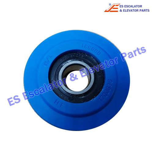 <b>Escalator 1700036 Roller</b>