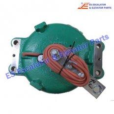 Escalator KM650824G03 BRAKE ASSEMBLY