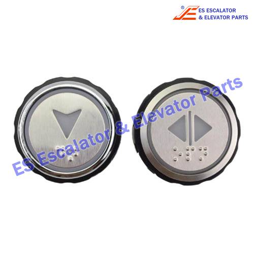 Elevator XHB-NR36C-A02 Button