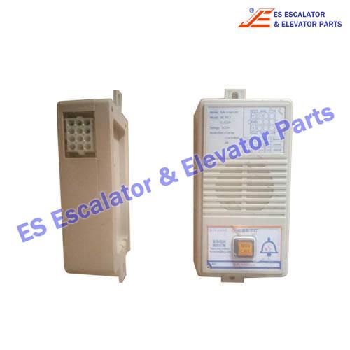 <b>Elevator 57613990 interphone</b>