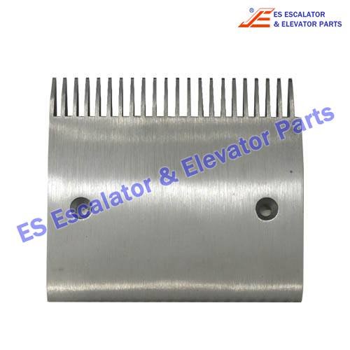 Escalator 50644839 Comb Plate