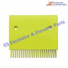 <b>Escalator SLR266479 Comb Plate</b>