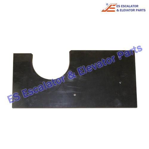 DEE4001875 Handrail Inlet