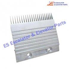 ES-KT023 DEE3703287 Escalator Comb Plate