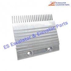 ES-KT024 DEE3703288 Escalator Comb Plate