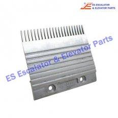 ES-KT025 DEE3703280 Escalator Comb Plate