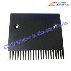 <b>Escalator 50641443 Comb Plate</b>