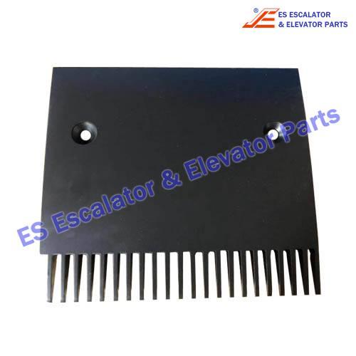 Escalator 50641443 Comb Plate