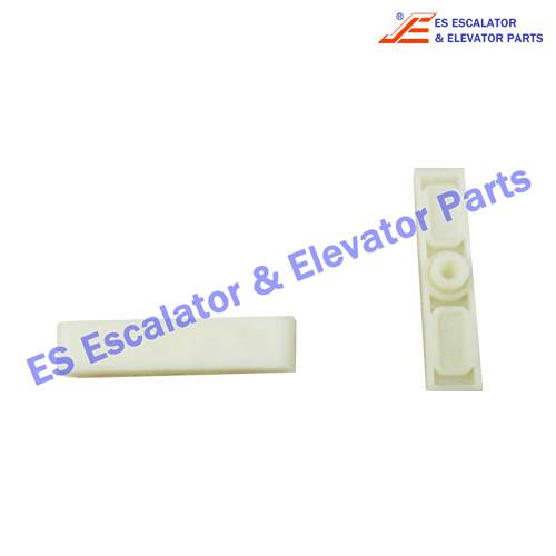 Elevator GCO380B1 Cwt guide shoe Use For OTIS