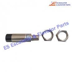 <b>Escalator 016-KLSD Safety Switch</b>