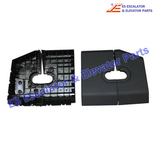 <b>Escalator MK-108 Inlet cover</b>