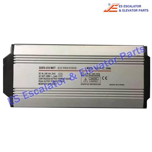 Elevator 55505200 Inverter 3300/3600